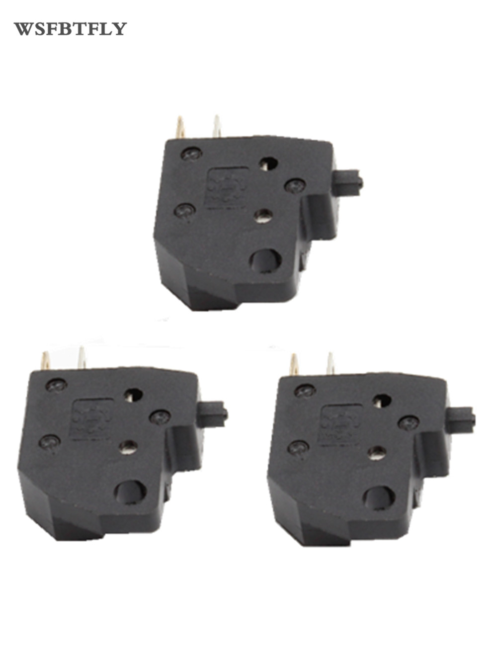 hight resolution of 3 pcs motorcycle clutch front brake light stop switch for honda gl 1500 brake light wiring