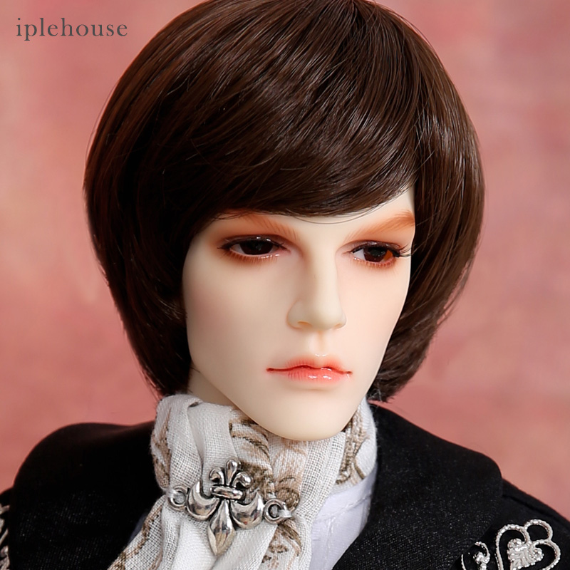 Iplehouse IP Fid Lawrence BJD SD Doll 1/4 Body Model Boys Oueneifs High Quality For Girls Best Birthday Xmas Gifts new arrival iplehouse ip eid chase bjd sd doll 1 3 body model boys high quality toys for girls birthday xmas best gifts