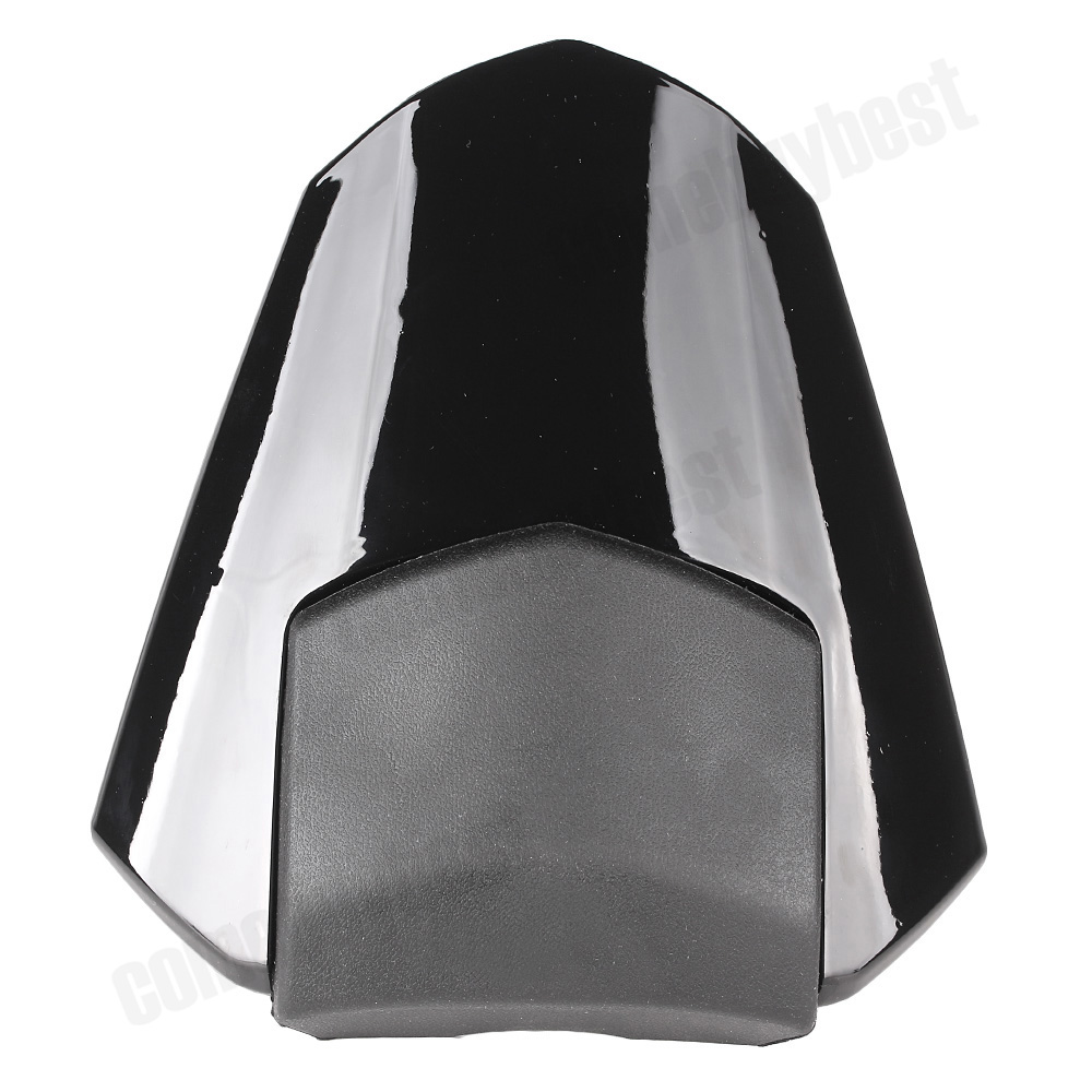 Motorcycle Rear Back Seat Cover Cowl Fairing for Yamaha YZF R6 2008 2009 2010 2011 2012 2013 2014 2015 ABS Plastic