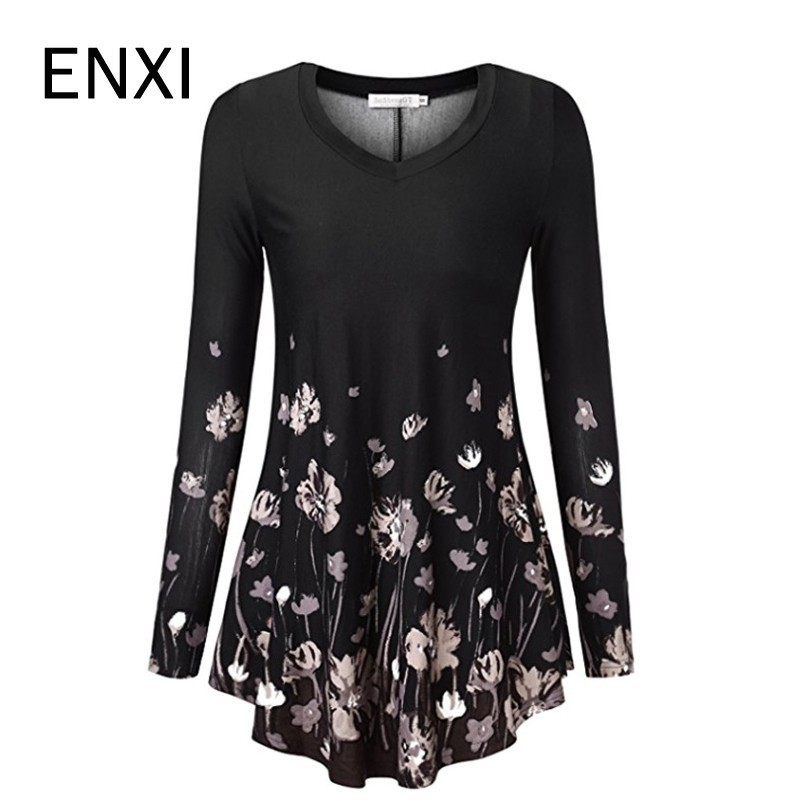 Women's T-shirt Plus Size Female Top Clothes For Pregnant Wo