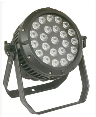 Alibaba express led light waterproof 24pcs 12W 4 in 1 RGBW led par 64 disco light for outdoor use wash stage lighting effect