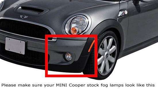 MINI-Cooper-LED-Daytime-Running-Light-20
