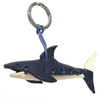Japan Steel Blade Rule Die Cut Steel Punch Shark Dog Key Ring Cutting Mold Wood Dies for Leather Cutter for Leather Crafts
