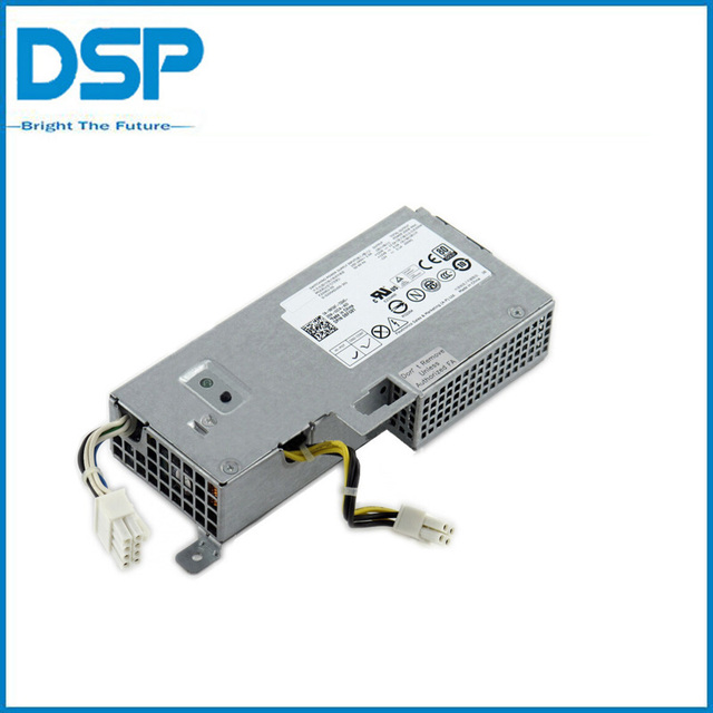 US $69 0 |Original 200W Power Supply for Dell Optiplex 7010 780 790 990  USFF 6FG9T C0G5T 1VCY4 F200EU 00-in PC Power Supplies from Computer &  Office