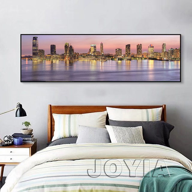 Online-Shop Home Office Decor Schlafzimmer Wandkunst Weltberühmten ...