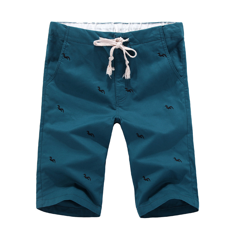 Slim Fit Khaki Shorts Promotion-Shop for Promotional Slim Fit ...