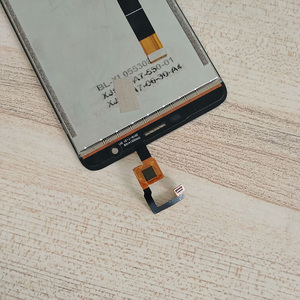 Image 5 - AICSRAD original tested LCD Display For Blackview E7 LCD Display Screen With Touch Screen Assembly+Tools e 7s