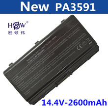 laptop battery for TOSHIBA  PA3591U-1BAS PA3591U-1BRS,Satellite L401,L402Equium L40 Satellite Pro