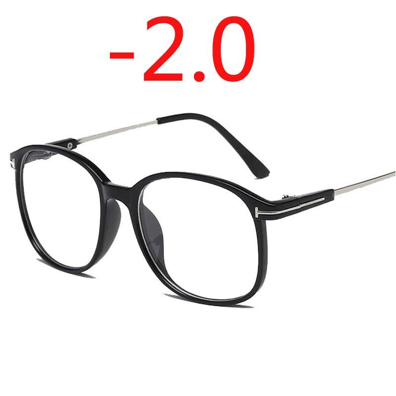 Black Myopia 200