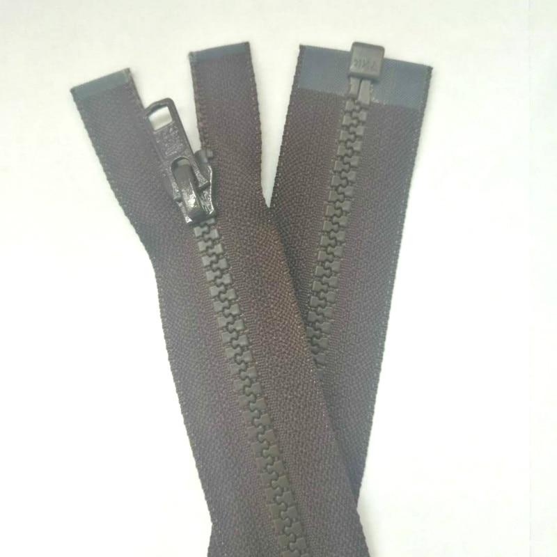 Lots Colors Resin Nylon Zipper For Sweater Jacket Handbags DIY Tailor Sew Craft