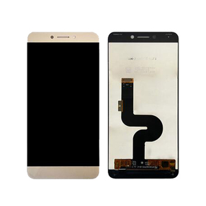 For LeEco Letv Le 1S X500 LCD Screen+Touch Display LCD Screen For Letv Le 1S X500 X501 X507 X509 5.5inch Smartphone(China)