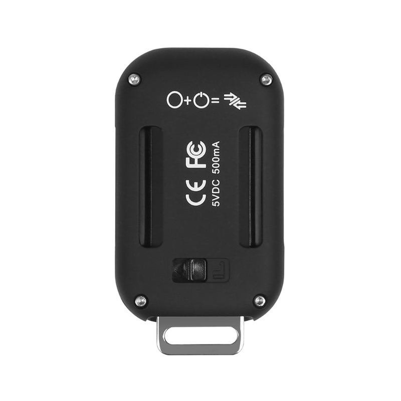 3C Innovation Smart Wireless WiFi Remote Control Waterproof Wear-resistant for GoPro Hero 7 6 5 4 3+ 3 Action Camera