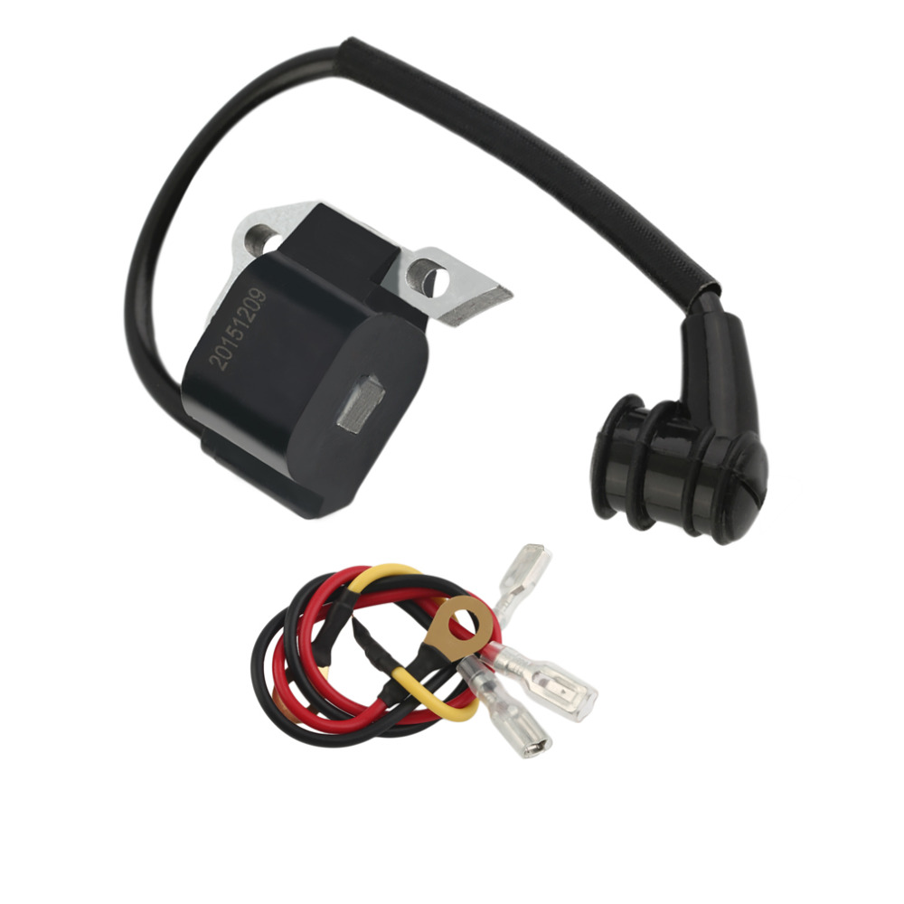 New Automobiles Carburetor Ignition Coil For STIHL Chainsaw 023 025 MS230 MS210 MS250 Car Styling