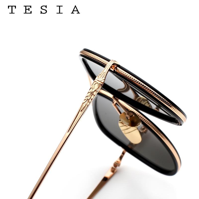 TESIA жаңа люкс-көзілдіріктер - Киімге арналған аксессуарлар - фото 5