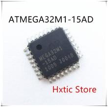 NEW 10PCS/LOTATMEGA32M1-15AD MEGA32M1-15AD ATMEGA32M1 QFP IC