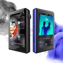 Shanling M2s Retina Bluetooth Portátil Reproductor de Música Sin Pérdidas AptX 4.0 Mini DAP DSD256 AK4490EQ + MUSES8920 + TPA6120 M1 Actualizado MP3