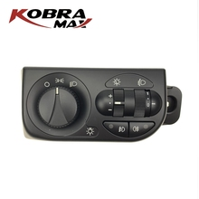 Automotive Professional Accessories Combination Switch Headlight Switch 2170-3709820-10 Car For Lada kobramax auto professional accessories combination switch headlight switch 52 37692170 3709820 fits for lada car accessories