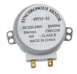 5/6 obr/min 220-240 V części kuchenka mikrofalowa silnik synchroniczny 49TZY-A2