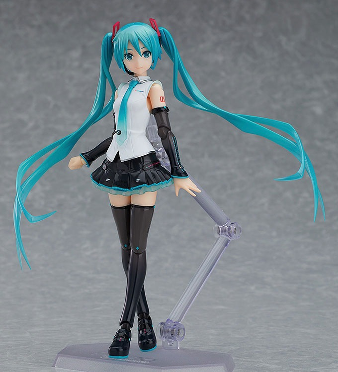 394 Hatsune Miku V4X Singing Version Anime 15CM Figma Action Figure Model Toys