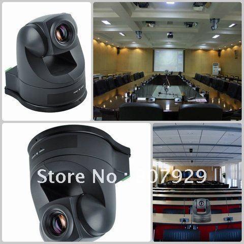 """video conference camera,1/3"""" 600TVL  RSA Super HAD CCD 18X 600TVL USB PTZ  video conference camera,PAL/NTSC"""