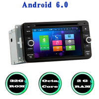 Octa Core Android 6 0 Car Radio Dvd Player For Suzuki Jimny 2007 2015 With 2G