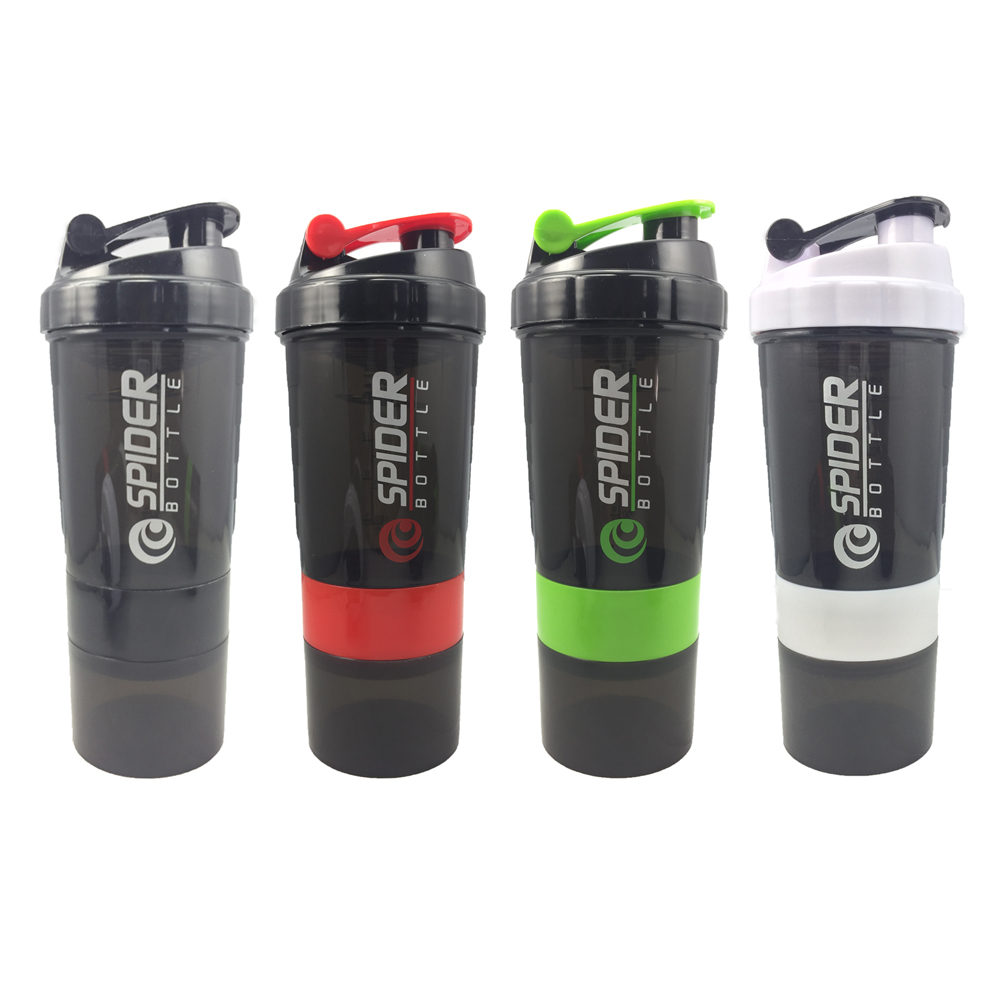Protein Shaker Dw Sports: Sport Shaker Bottle