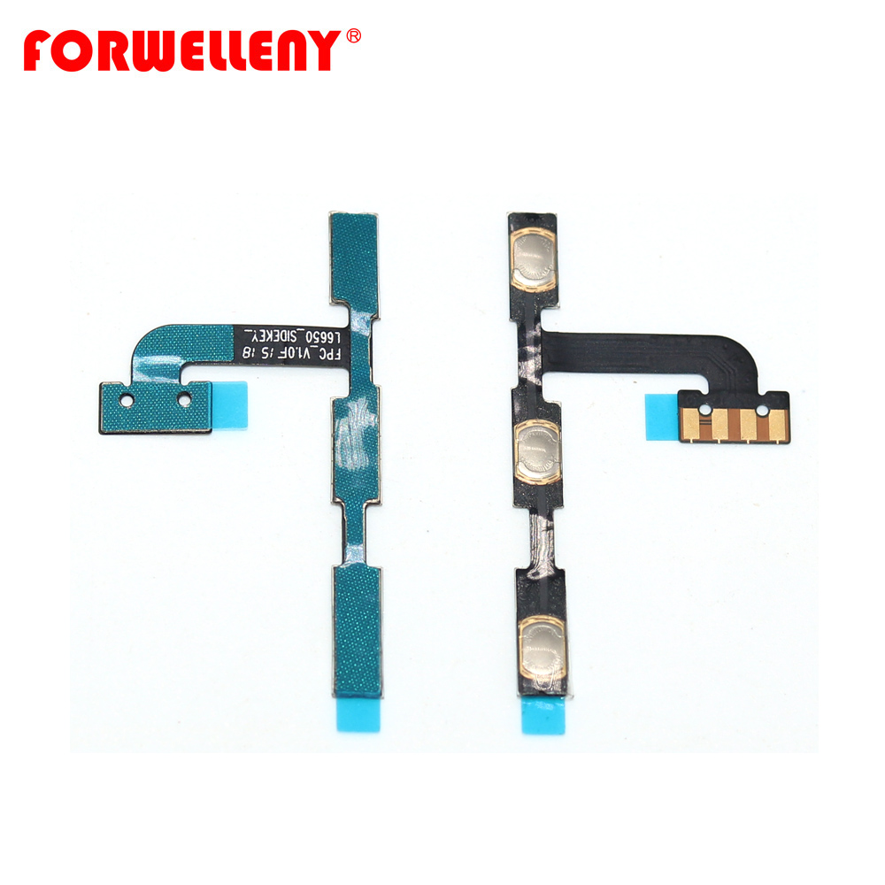 For Xiaomi Redmi Note5 Note 5 Power Switch On/Off Button Volume Control Key Button Flex Cable