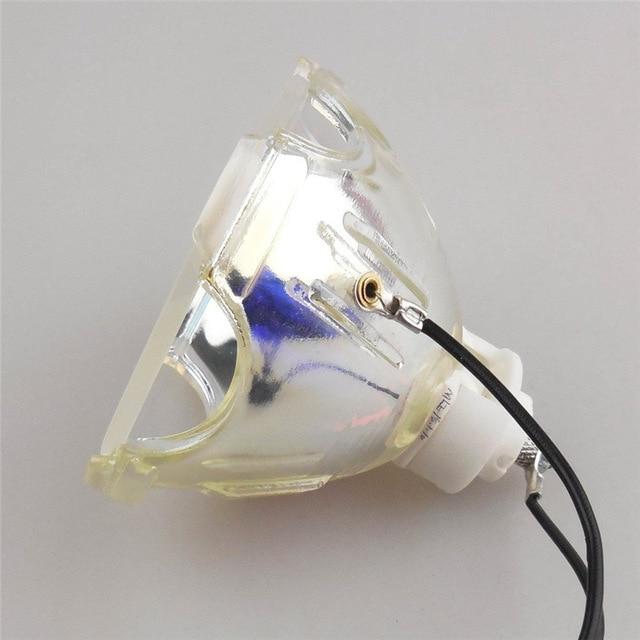 VLT-XL5950LP Replacement Projector bare Lamp  for MITSUBISHI LVP-XL5900U / LVP-XL5950 / LVP-XL5980 vlt xl5lp 499b040 10 replacement projector bare lamp for mitsubishi lvp xl5u xl5u xl6u