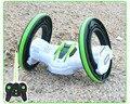 Rc Автомобили Реального Автомобиля Telecommande 2016 Новый 4 Канал Два Колеса Деформации Трюк Автомобиль Самосвалы Дистанционного Управления Автомобилей Детские Игрушки