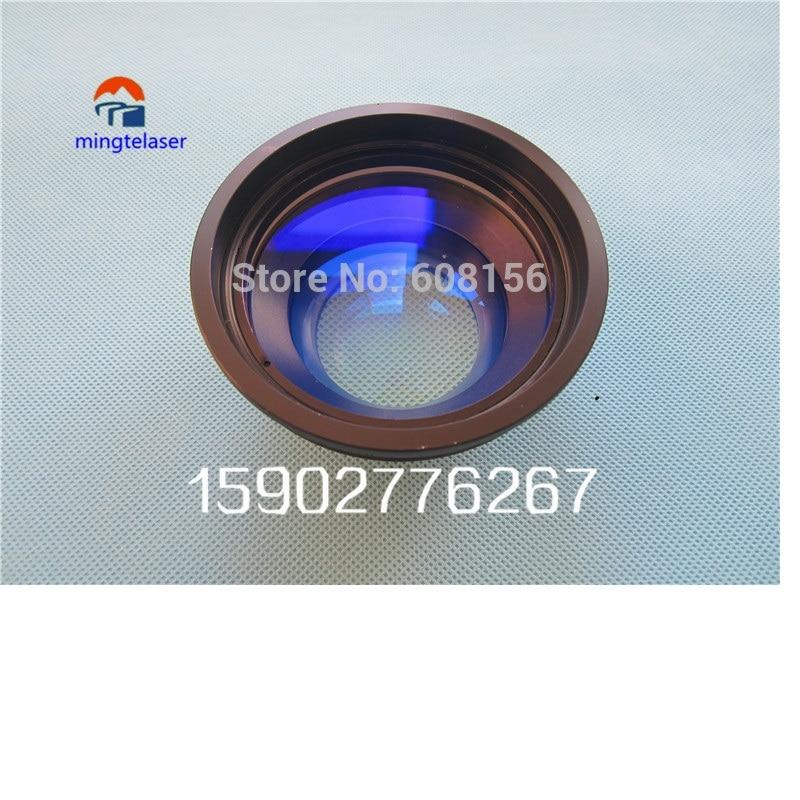 Scan area 110*110YAG semiconductor fiber galvo f-theta scan lens system for laser marking machine,SL-1064-F100-70*70 scan area 400x400mm f 520mm co2 laser f theta lens