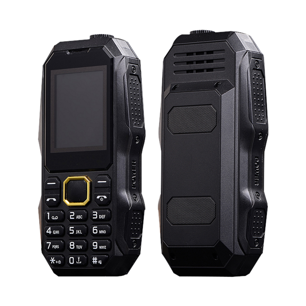 Unlock Small Mini Rugged Mobile Phone Shockproof No Camera Whatsapp Facebook Dual Sim Russian Key Torch Bluetooth Low Price