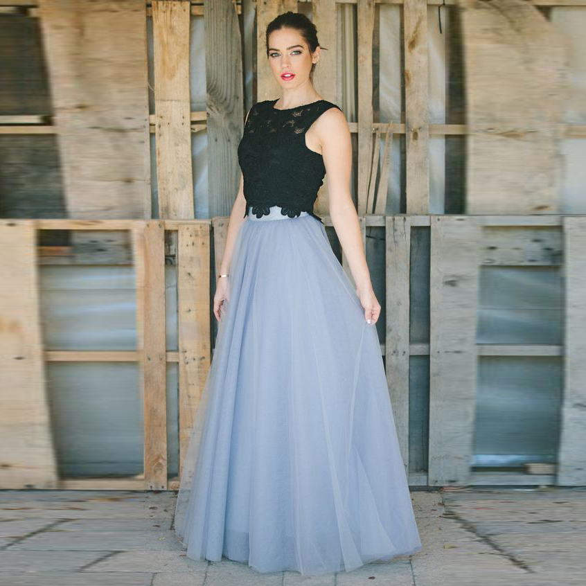 e9f6f541f9c7e Online Buy Wholesale simple long skirt from China simple long .