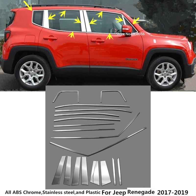 Aliexpress.com : Buy High Quality For Jeep Renegade 2017