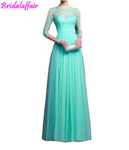 Gold Lace Vintage Long Prom Evening Dresses long evening dresses  Wedding Gowns with Cape Muslim dress gown fiesta party