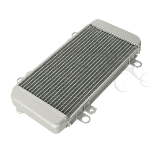 Image 5 - Motorcycle Radiator Cooler Cooling For Kawasaki EX250 ninja 250R 2008 2012 08 09 10 11 12-in Engine Cooling & Accessories from Automobiles & Motorcycles