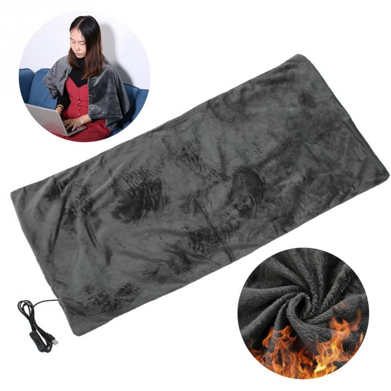 Beauty & Health Electric Winter Warm Heating Blanket Office Home Chair Pad Heating Seat Cushions Massage Relaxation