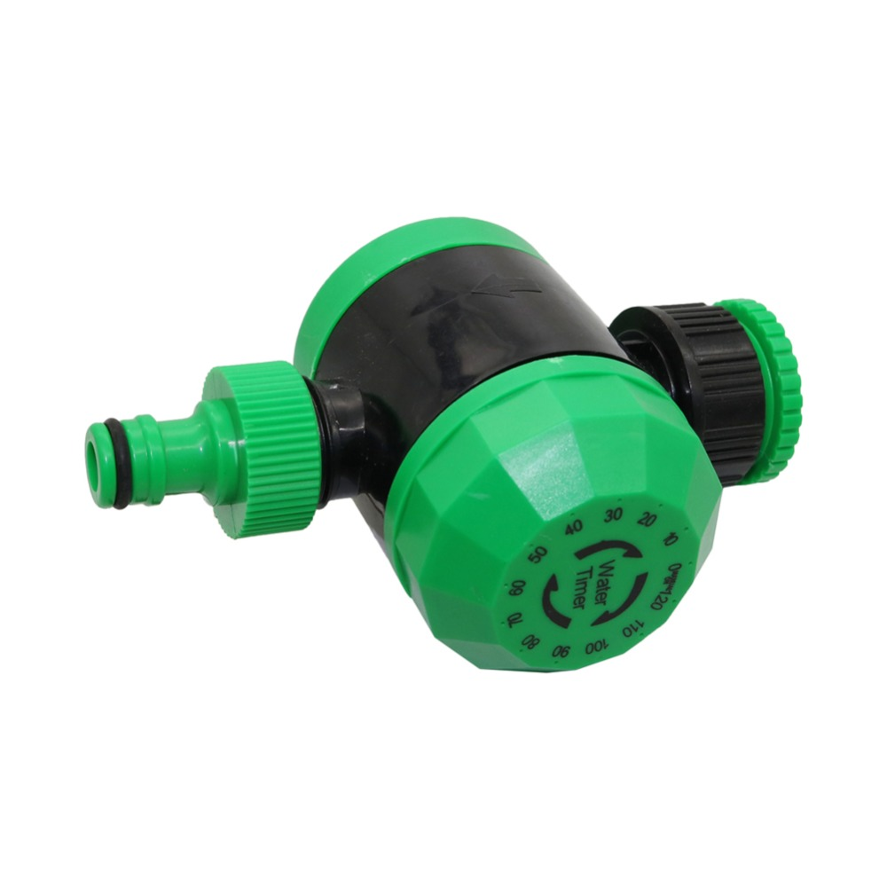 2 Hours Automatic Mechanical Garden Water Timer Irrigation System Controller Superior Quality 1 Pcs|Garden Water Timers|   - title=
