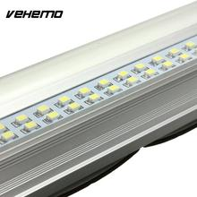 Vehemo 2.5W 72 LED Auto Car Bus Caravan Home Light Bar Lamp with On/Off Switch new