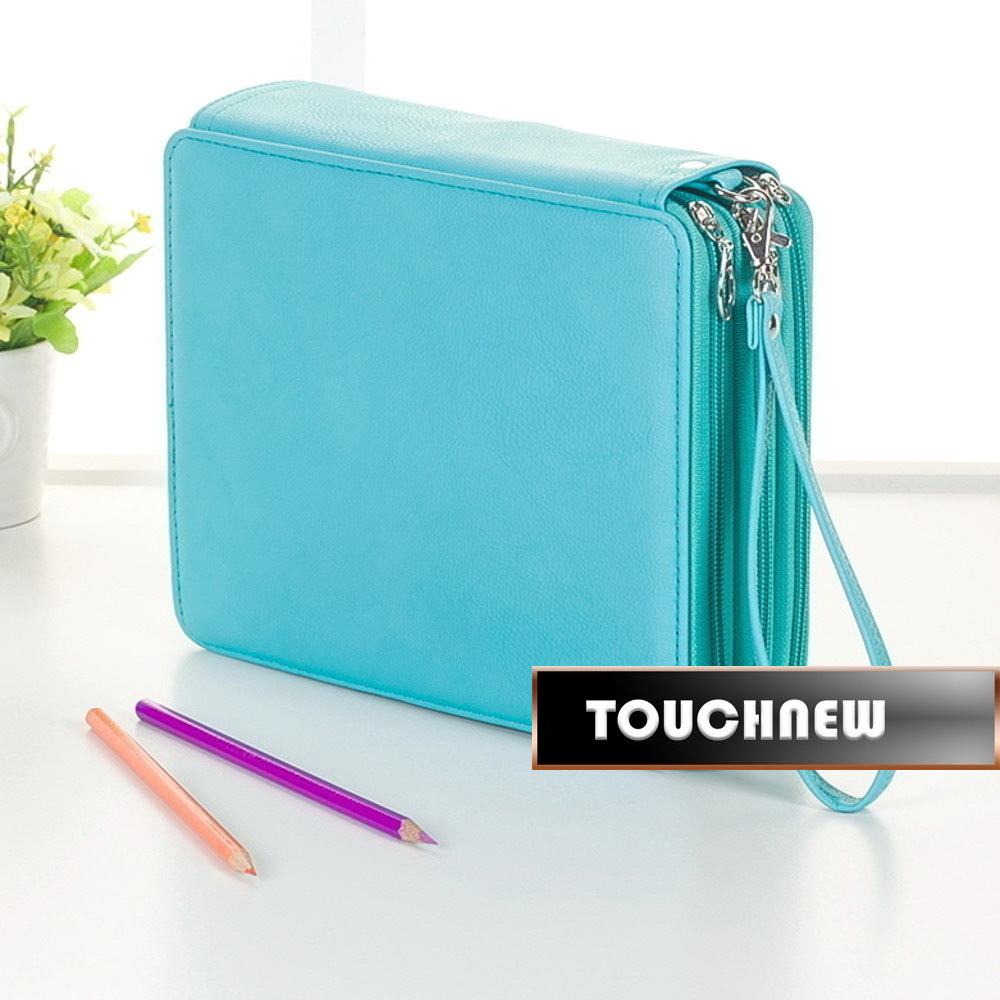 120 Crayon Curtain Sketch More Function Painting Student Bag Pencil Case Suit Goods In Stock WJ-HD23 fs225r12ke3 new original goods in stock