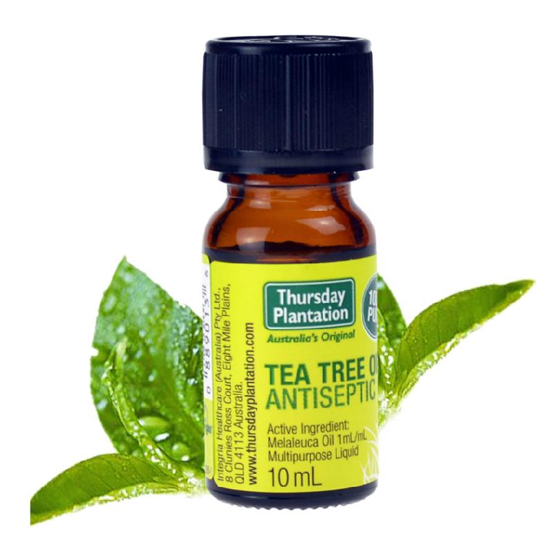 Original Australia 100%Pure Tea Tree Oil Acne Treatment Remove Shrink Pore  Face Care Tea Tree Massage Oil Powerful Acne Remover-in Essential Oil from  Beauty ...