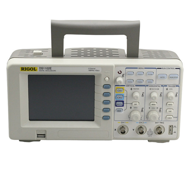 Digital Analog Oscilloscopes : Fast shipment to russia and the world rigol digital