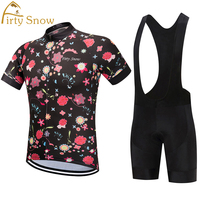 Firty Snow2018Men cycling jersey set Italia team clothing bike wear leader 100th road mountain maillot gel pad bib shorts