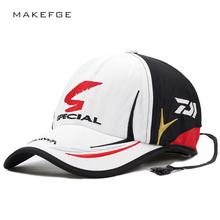 Classic brand hats new men's baseball cap fashion exquisite embroidery mesh cap sunhat outdoor sports high quality trucker caps brand new high quality 2017 kids baseball caps baby has