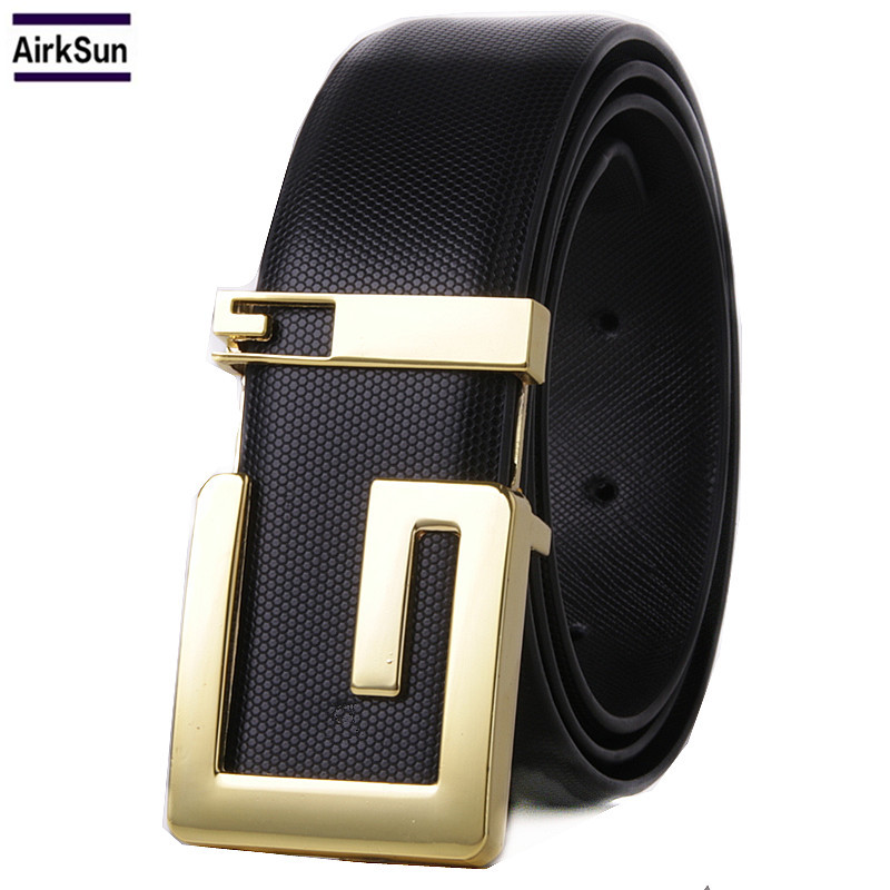 G belt agio,Hot sty lehigh quality design men Double G belt,famous luxury brand GG belt,leisure fashion jeansGenuine leather