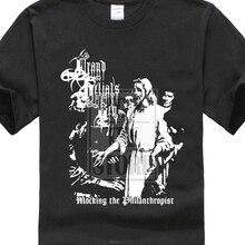 Grand Belial S Key Mocking The Philanthropist 1997 Jesus Album Cover T Shirt цена и фото