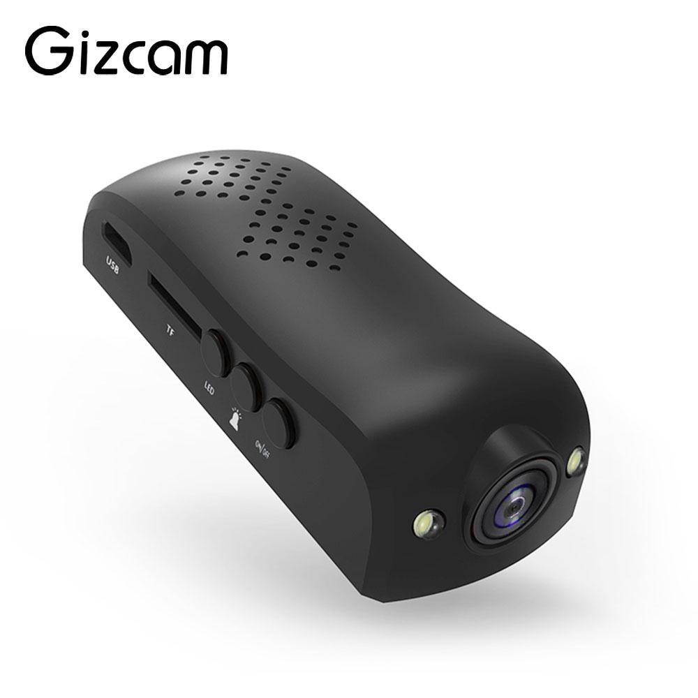 Galleria fotografica Stable Mini Action Camera Waterproof Camera Mini Sports DV 1080P 2.0 Inch 90 Degree Camcorder Swimming Hiking