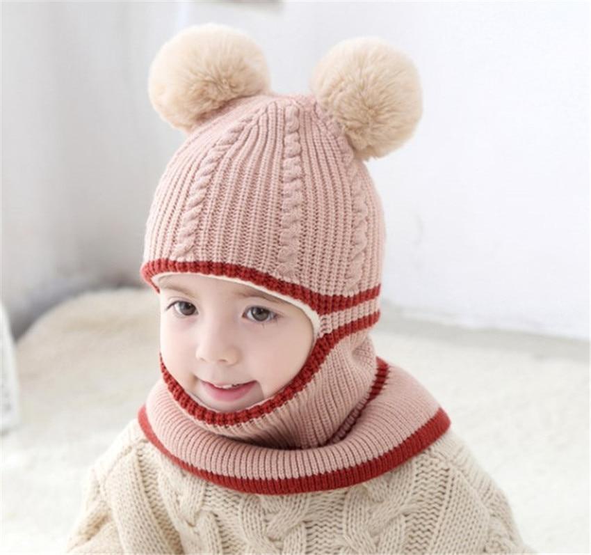 Detail Feedback Questions about Yyun Children winter Balaclava Boys ... ce2c43f70ff