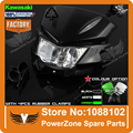 Motocicleta Universal de la Linterna Fit IRBIS TTR250 KLX150 250 T4 T6 KAYO Pit Pro Dirt Bike Motocross Envío Libre
