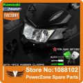 Motorcycle Universal Headlight Fit IRBIS TTR250  KLX150 250 KAYO T4 T6 Pit Pro   Dirt Bike Motocross Free Shipping