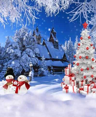 Christmas Tree Stores